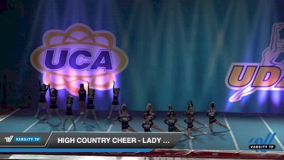 - High Country Cheer - Lady Incline [2019 Junior 4 Day 2] 2019 UCA and UDA Mile High Championship