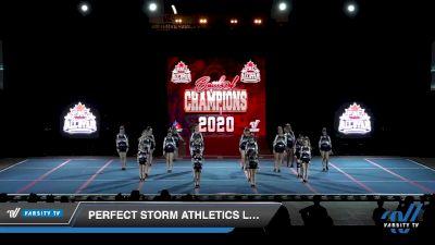 Perfect Storm Athletics Lethbridge - Ultra Violet [2020 L1 International Junior Day 2] 2020 PAC Battle Of Champions