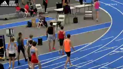 High School Boys' 800m Championship, Finals 3