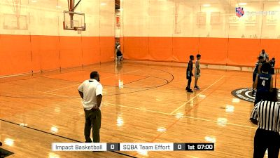 Full Replay - 2019 AAU 12U Boys Championships - Court 7 - Jul 24, 2019 at 3:00 PM EDT