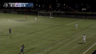 Replay: Georgetown vs Providence | Oct 13 @ 7 PM