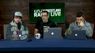 FRL 336: Iowa/Iowa State Was Insane + Our CKLV Recap