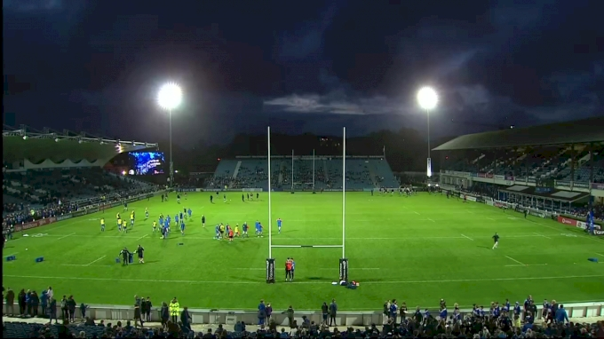 Ospreys Rugby vs Leinster Rugby