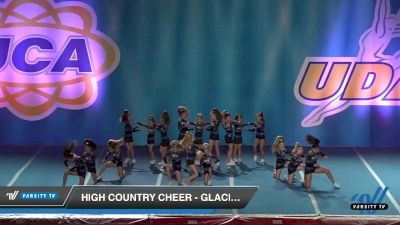 - High Country Cheer - Glacier Girls [2019 Junior 2 Day 2] 2019 UCA and UDA Mile High Championship