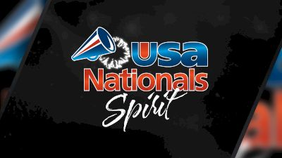 Full Replay - USA Spirit Nationals - Main Arena