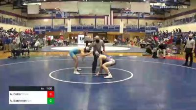 132 lbs Consolation - Ashton Deller, Dallastown vs Aidan Bachman, Cedar Cliff