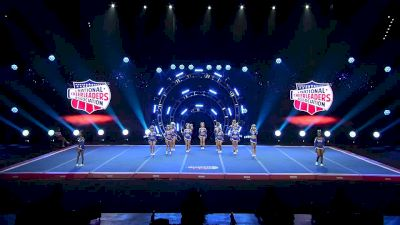 Spirit Factory - Senior Ice [2018 L5 XS Senior Day 2] NCA All-Star National Championship