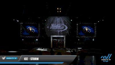 ICE - Storm [2021 L4 Senior - Medium Day 2] 2021 The U.S. Finals: Louisville