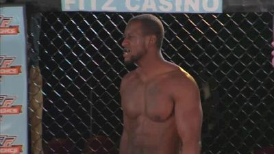 Ricco Ralston vs. James Horne - V3Fights 71 Replay