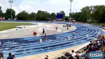 High School Mixed 4x100m Relay Aa, Finals 1