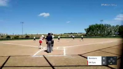 OK Epic vs. Bombers - 2021 Colorado 4th of July