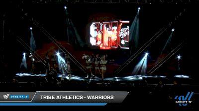 Tribe Athletics - Warriors [2020 L6 Senior Coed Open - Small Day 2] 2020 GLCC: The Showdown Grand Nationals