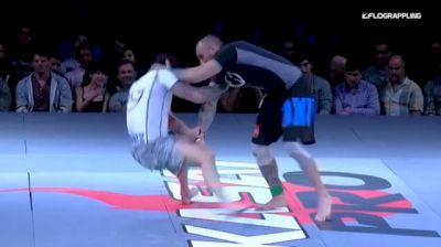 "Edwin ""Junny"" Ocasio vs Vinny Saenz Kasai Super Series 1"