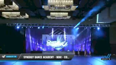 Synergy Dance Academy - Mini - Contemporary/Lyrical [2021 Mini - Contemporary/Lyrical Day 2] 2021 ACP Power Dance Nationals & TX State Championship