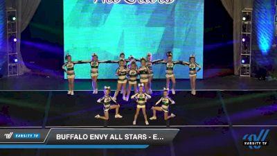 Buffalo Envy All Stars - Entourage [2020 L1 Mini Day 2] 2020 Feel The Power East