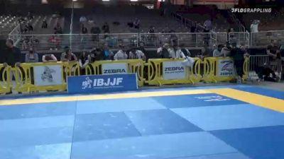 Replay: Mat 6 - 2021 Pan Jiu-Jitsu IBJJF Championship | Sep 1 @ 9 AM