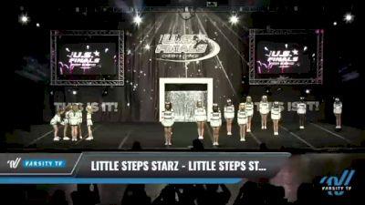 Little Steps Starz - little steps starz junior [2021 L2 Junior - D2 - Small Day 1] 2021 The U.S. Finals: Kansas City