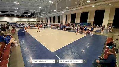 Full Replay - Music City Championships - Court 6
