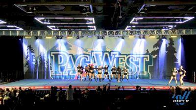 Northwest Power Athletics - Lady Warriors [2020 L4.2 Senior - D2 Day 2] 2020 PacWest