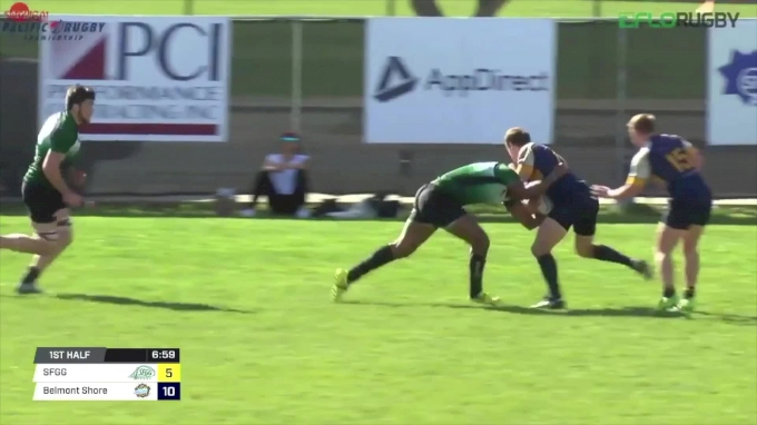PRP Round 1 Plays Of The Week