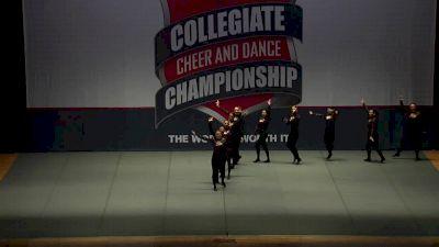 Tarleton State University [2018 Dance Team Performance Division II Prelims] NCA & NDA Collegiate Cheer and Dance Championship