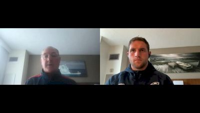 Coach Gary Gold & Captain Bryce Campbell Speak Before First Canada Test