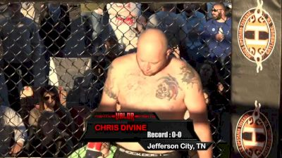 Cal Gill vs. Chris Divine - Valor Fights 49 Replay