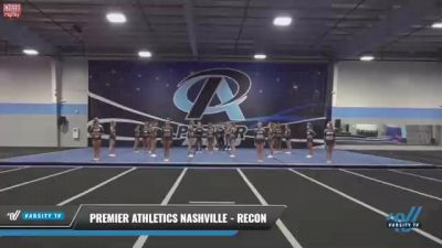 Premier Athletics Nashville - Recon [2020 L5 Senior Coed Medium] 2020 Premier Athletics Showcase