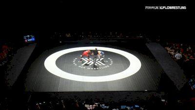 70 kg 2 Of 3 - James Green, Sunkist Kids Wrestling Club vs Ryan Deakin, Titan Mercury Wrestling Club