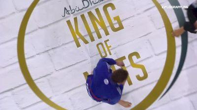 Espen Mathiesen vs Rudson Mateus Sarmento Teles 2019 Abu Dhabi King of Mats
