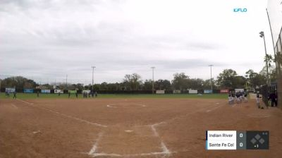 Santa Fe College vs. Indian River State - Field 4