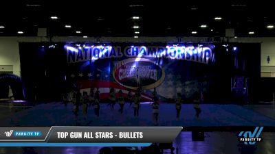 Top Gun All Stars - Bullets [2021 L3 - U17 Day 2] 2021 ACP: Tournament of Champions