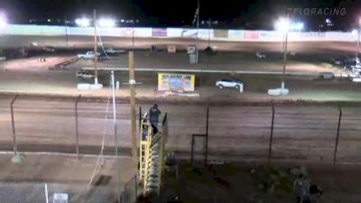 Full Replay | Hall of Fame Classic at Arizona Speedway 10/2/21