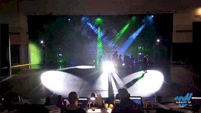 Dance Force Studios - Vitality [2021 Senior Coed - Hip Hop Day 3] 2021 CSG Dance Nationals