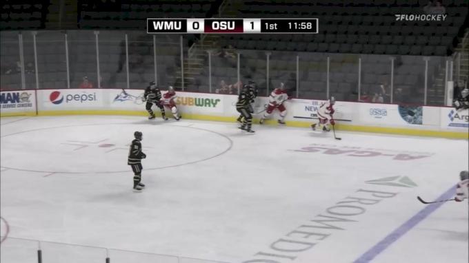 Full Replay - OSU vs WMU