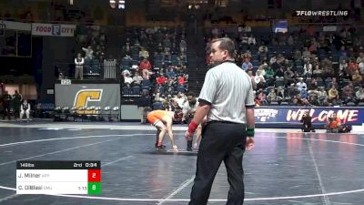 157 lbs 3rd Place - Wyatt Sheets, Oklahoma State vs Matt Zovistoski, Appalachian State