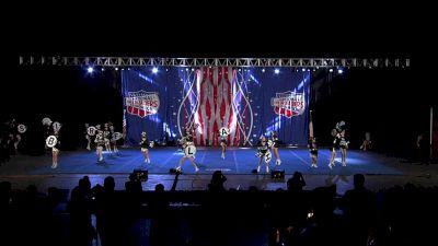 Bishop Lynch High School [2021 Game Day Medium Varsity Finals] 2021 NCA High School Nationals