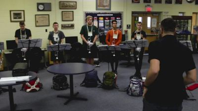 The Cadets' Aaron Witek: Trumpet Warm Up Exercises - Ep. 3
