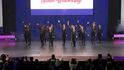 Tarleton State University [2019 Dance Team Performance Division II Prelims] 2019 NCA & NDA Collegiate Cheer and Dance Championship