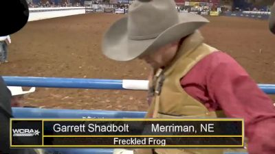 See The 88-Point Ride That Got Garrett Shadbolt To The WCRA Million Dollar Major