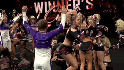 Woodlands Elite Black Ops Wins Big At NCA All-Star