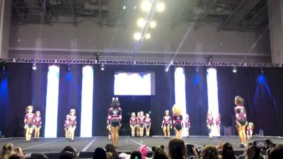 M.O.T. All-Stars - Eclipse [Level 2 Youth Small D2] 2020 The U.S. Finals Virtual Championship