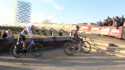 Highlights: DVV Urban Cross Kortrijk - Elite Men