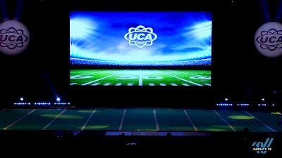 Archbishop Rummel High School [2019 Game Day - Large Coed Finals] 2019 UCA National High School Cheerleading Championship