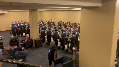 In The Tunnel: Blue Devils Dismiss After Finals Run
