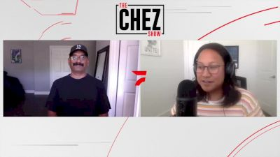California Fastpitch League | The Chez Show With Tony Rico (Ep.24)