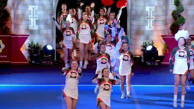 Frederick Douglass High School [2020 Large Varsity Division II Finals] 2020 UCA National High School Cheerleading Championship