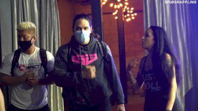 F2W All Access: Gabi Garcia Wins The Title
