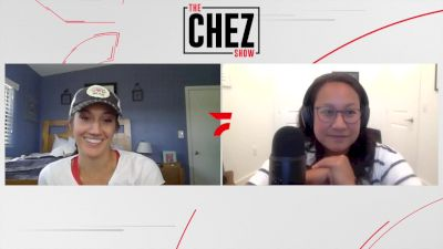 Reality Check Of What You're Capable Of | Ep 15 The Chez Show With Francesca Enea-Bruey
