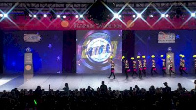 Star Performance Centre - Senior Large Pom [2019 Senior Large Pom Finals] 2019 The Dance Worlds